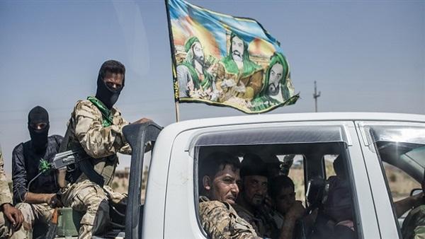 الأمم المتحدة تدعو إلى سحب الميلشيات الإيرانية من سورية