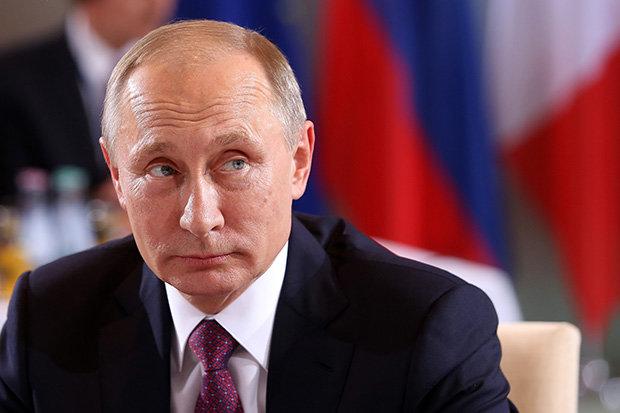 روسيا تعتزم عقد مؤتمر سوتشي مطلع ديسمبر القادم