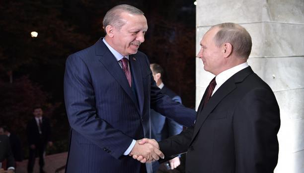 القمة الروسية-التركية-الإيرانية: محاولة جديدة لإبعاد أميركا عن سورية