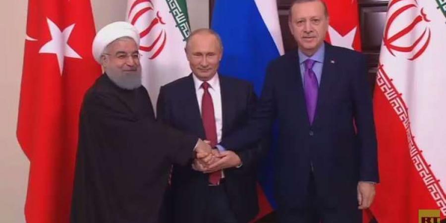 قرارات مصيرية بخصوص سورية في قمة سوتشي