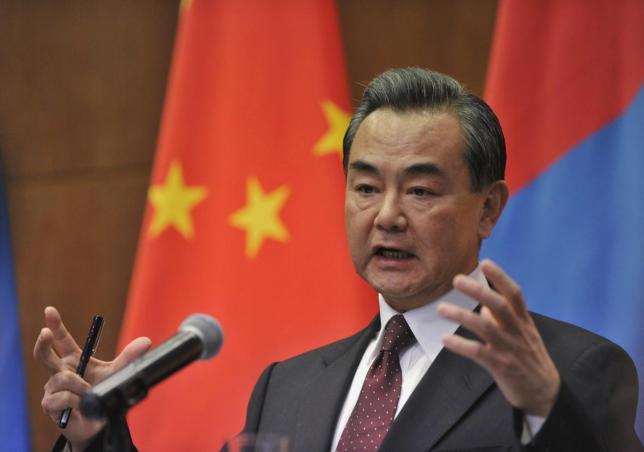 الصين تعتزم المشاركة في إعادة إعمار سورية..لكن بشرط