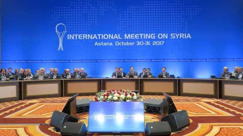 كازاخستان ترجح عقد أستانا 8 في العشر الأواخر من ديسمبر القادم