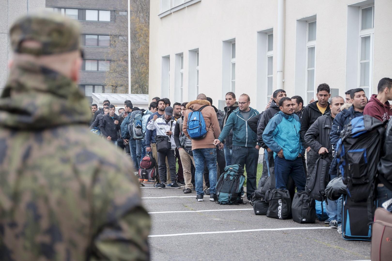 ألمانيا تقدم مساعدات مالية
