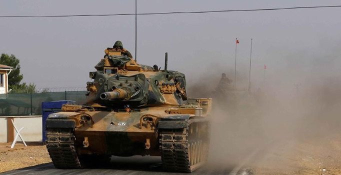 صحيفة تركية: العملية العسكرية في عفرين ستبدأ مطلع العام القادم