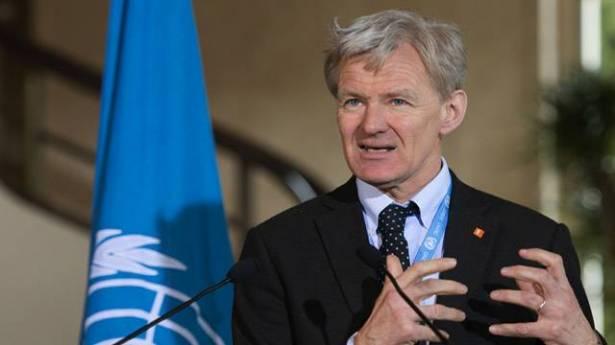 الأمم المتحدة تتهم نظام الأسد بإعاقة إيصال المساعدات إلى الغوطة الشرقية