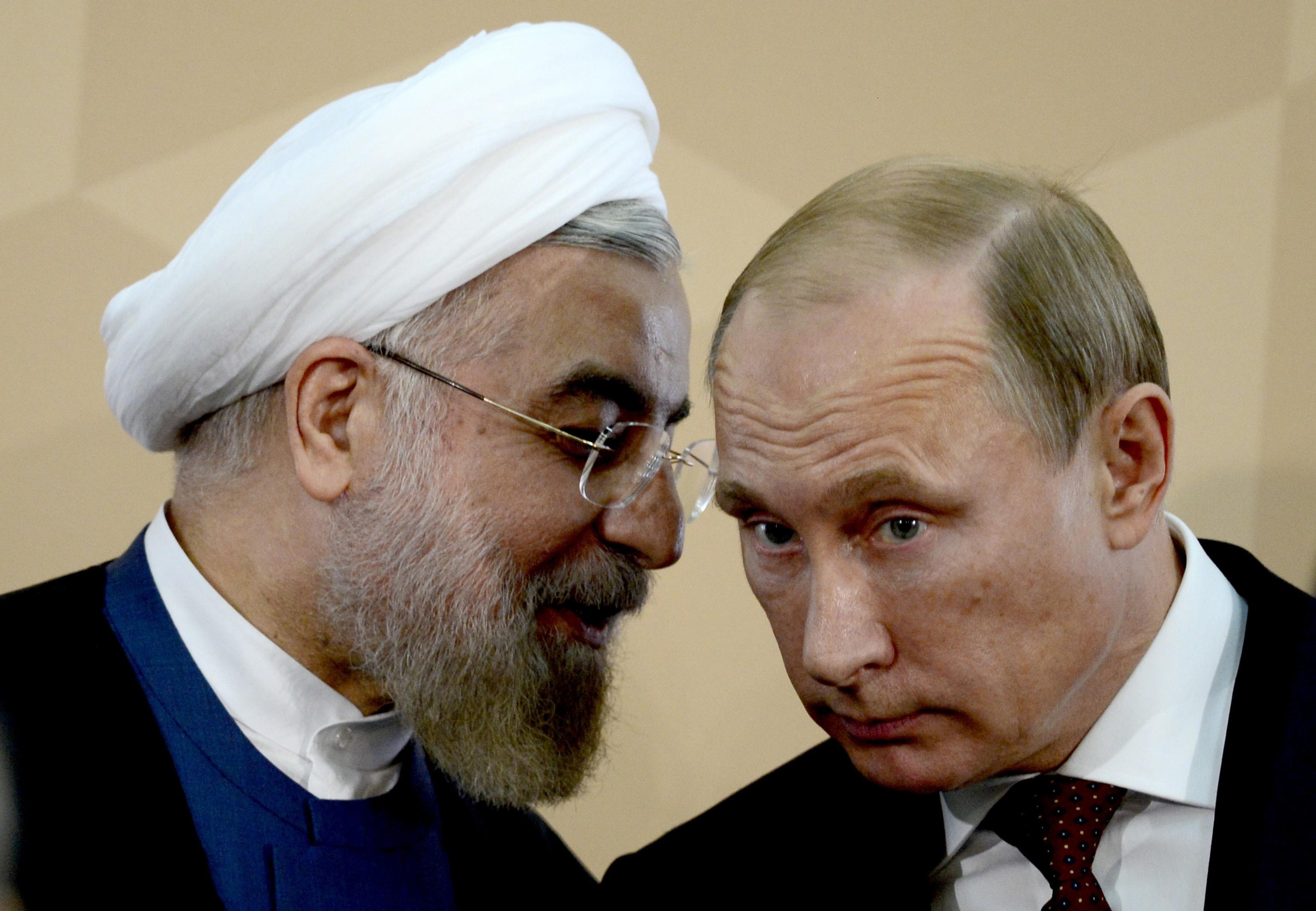 ترامب يحمل أوباما مسؤولية الاحتلال الروسي-الإيراني لسورية
