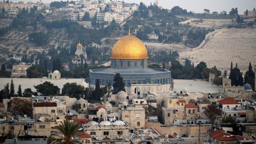 ماذا يعني تحويل القدس إلى عاصمة لليهود؟