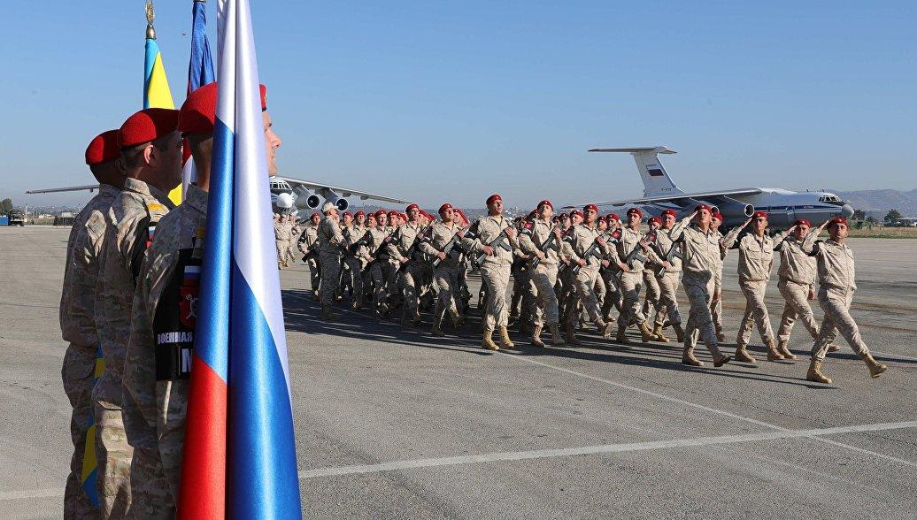 واشنطن تشكك بجدية موسكو سحب قواتها من سورية