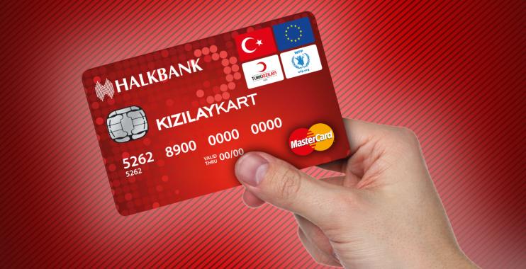 الاتحاد الأوروبي: المساعدات المالية للسوريين في تركيا عبر الهلال الأحمر مستمرة حتى 2019