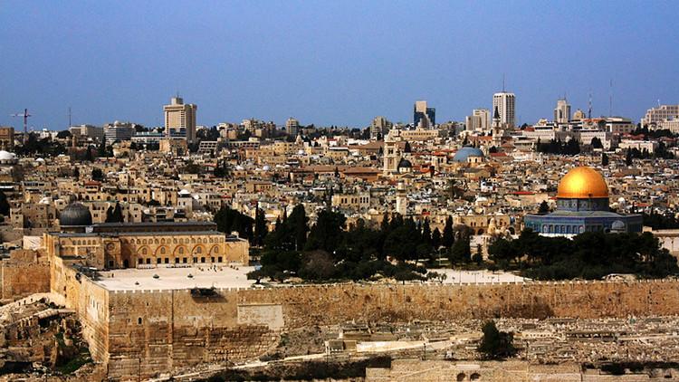 المقدمات قبل استرجاع القدس