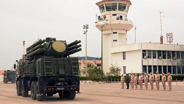 روسيا تشكل مجموعة قوات دائمة في طرطوس وحميميم