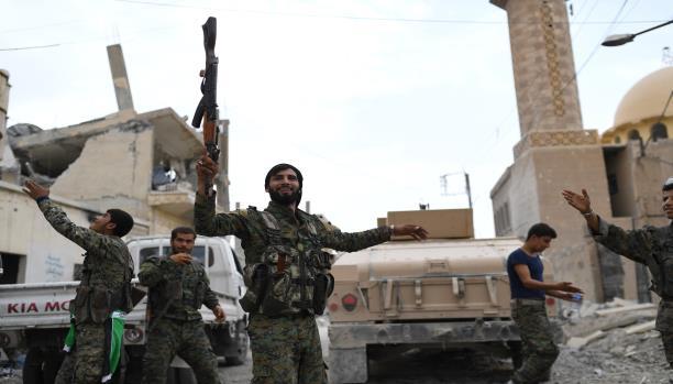 النظام وأكراد سورية: توجه نحو الصدام العسكري