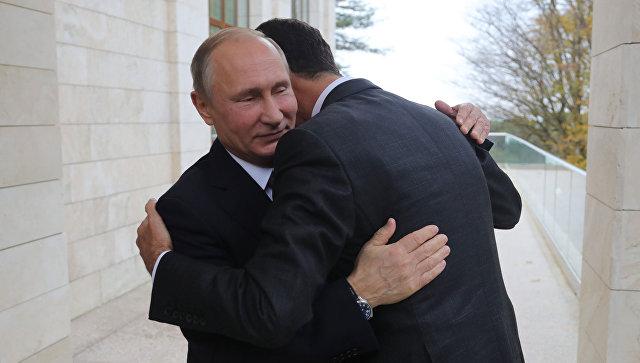 بوتين يتعهد بالمحافظة على