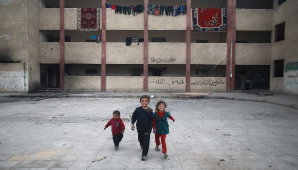 سورية 2017: مأساة تُرحّل إلى العام الجديد