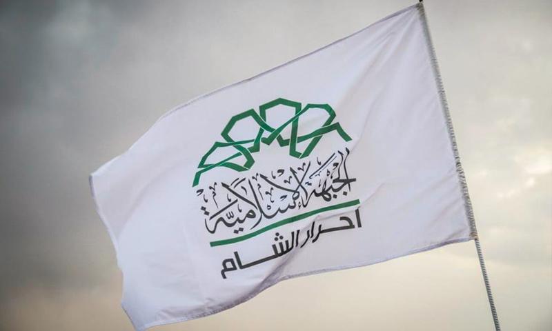 أحرار الشام تعلن النفير العام لصد تقدم قوات النظام على إدلب