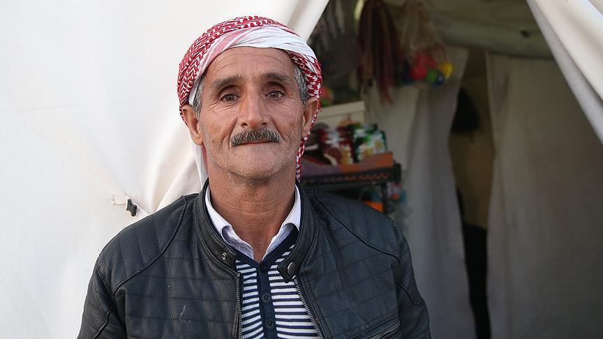 أكراد سوريون يرفضون سعي أمريكا لتحويل