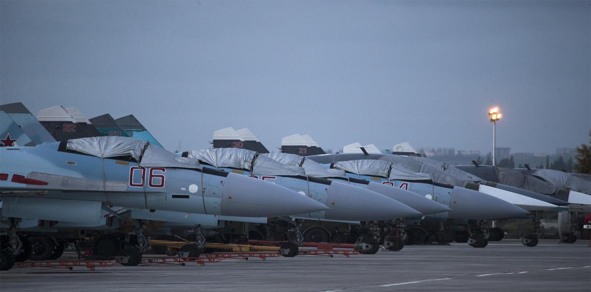 روسيا تلوّح بالانتقام عسكرياً رداً على مقاطعة سوتشي