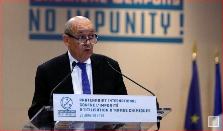 فرنسا تنضم إلى لائحة المقاطعين: الحل السوري سيكون في جنيف لا في سوتشي