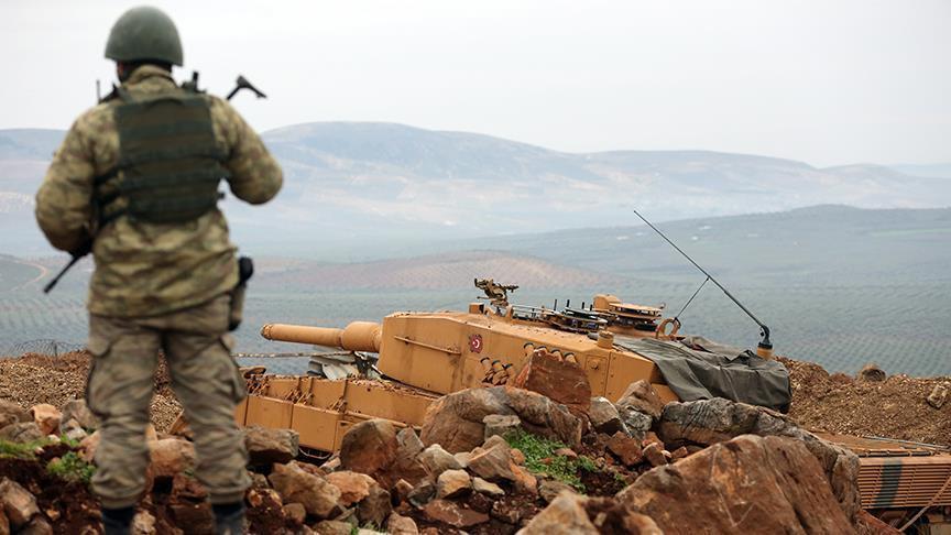 نشرة أخبار سوريا- ميلشيات النظام تسيطر على عدة قرى شرقي إدلب، وغصن الزيتون تحرز تقدماً شمالي عفرين -(31-1-2018)