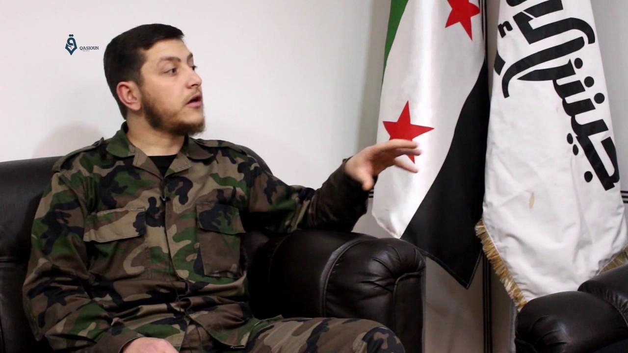 حمزة بيراقدار: معظم المناطق التي سيطر عليها النظام كانت عبر صكوك استلام واستسلام مع النصرة وداعش