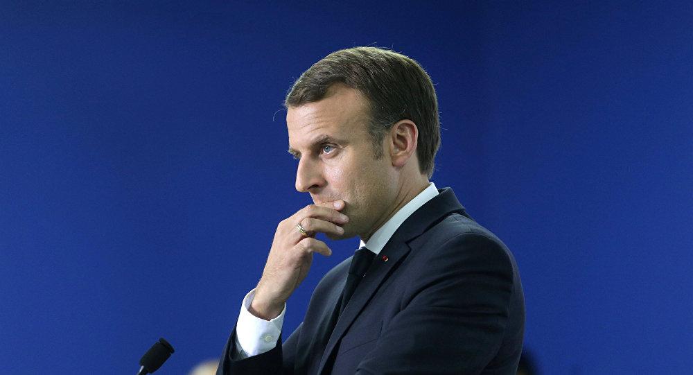 فرنسا تتراجع عن موقفها تجاه عملية