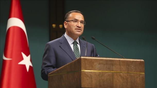 تركيا: أي شحنة أسلحة تتوجه نحو عفرين هي هدف مشروع لنا