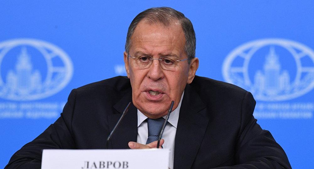 موسكو تتهم واشنطن بالتخطيط لتقسيم سورية
