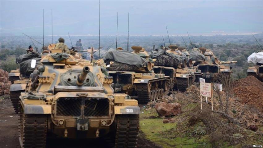 نشرة أخبار سوريا- إسقاط طائرة إسرائيلية بنيران من داخل سوريا، و