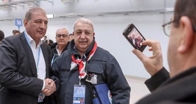 أربعة ملايين ليرة تركية لمن يسلم