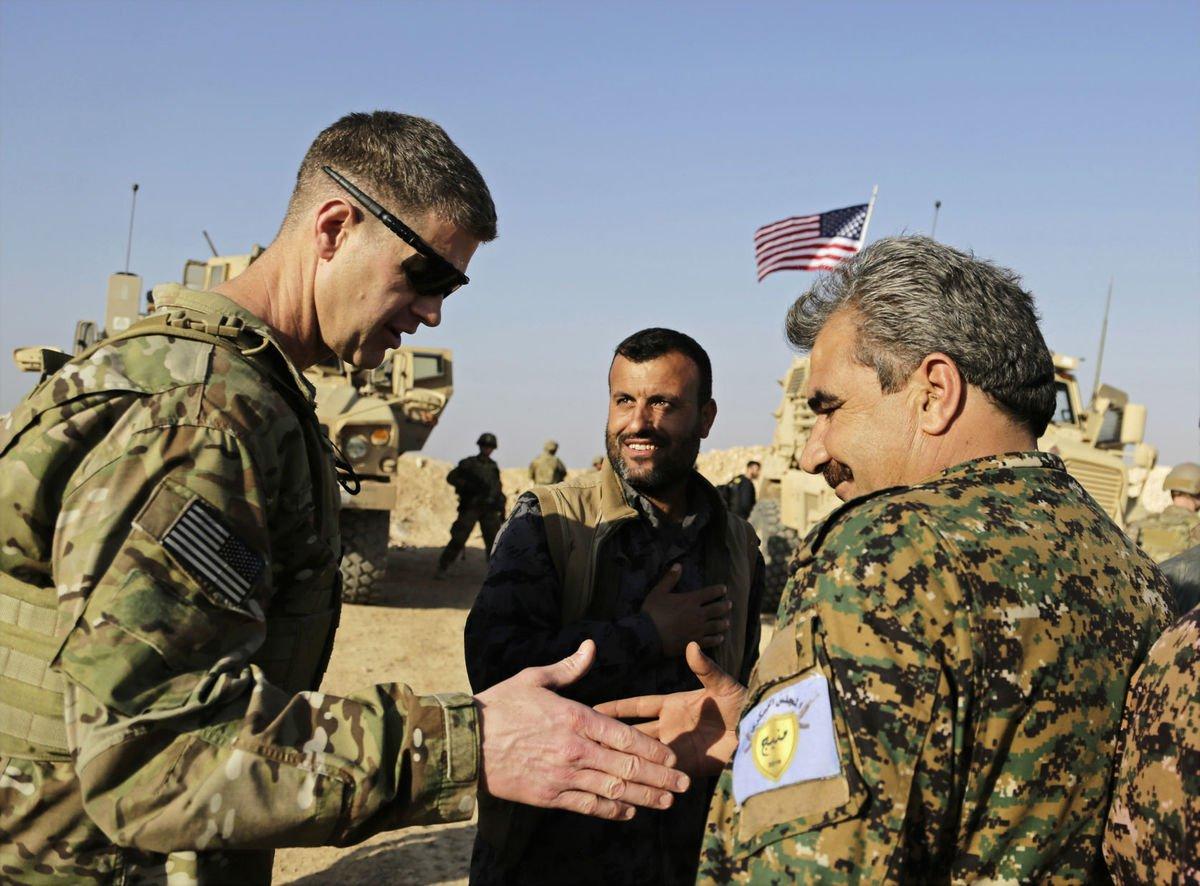 صحف أميركية تحذّر من اشتباكات بين الجيشين التركي والأميركي في سوريا