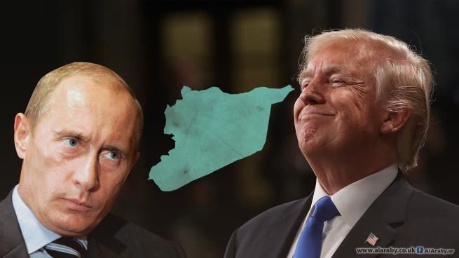 واشنطن لموسكو: كش ملك