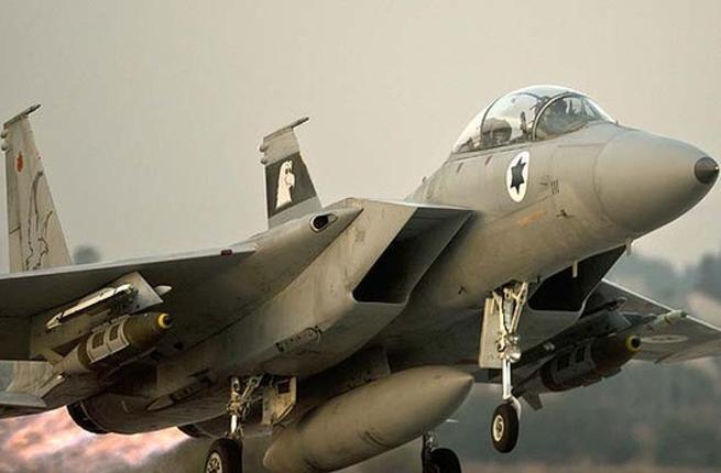 إسرئيل: دمرنا نصف دفاعات النظام السوري خلال يوم واحد