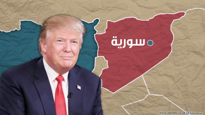 ما زال الحارس أميركياً.. ولو غاب