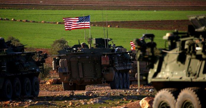 الاستراتيجية الأمريكية الجديدة تجاه سوريا تثير مخاوف إقليمية