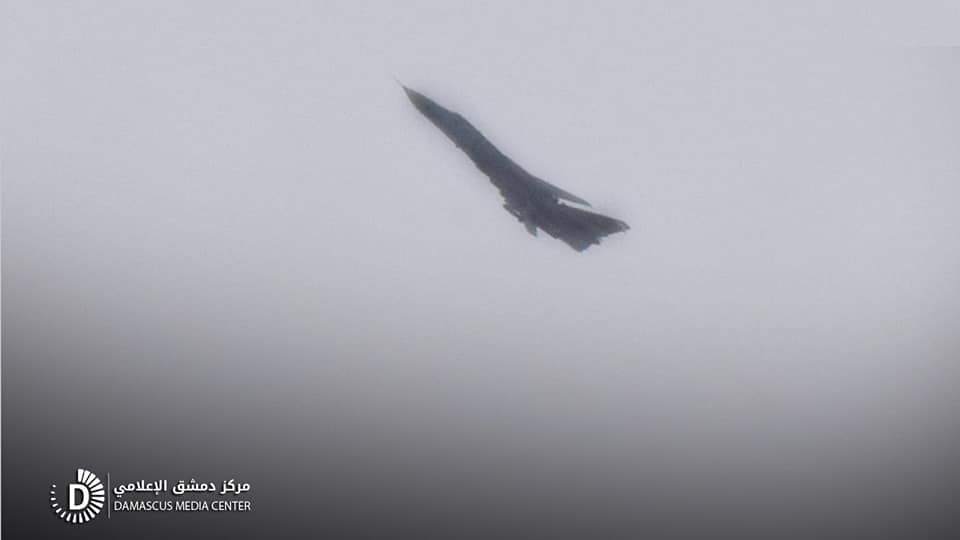 روسيا تتنصل من دماء المدنيين في الغوطة