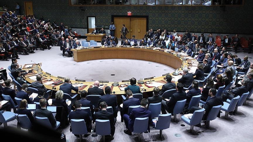 مجلس الأمن ينعقد اليوم لبحث الأوضاع في الغوطة