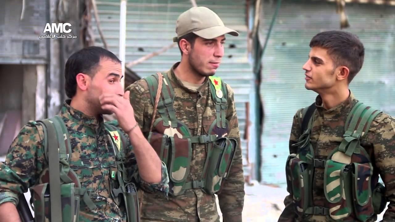 YPG تسلّم الأحياء الخاضعة لسيطرتها في حلب إلى النظام