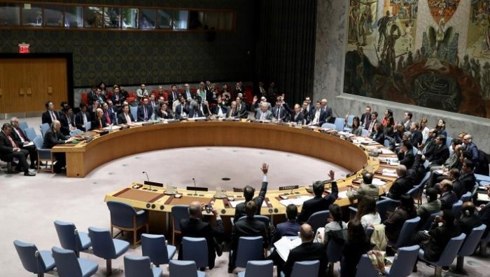 تقرير : قرار مجلس الأمن الأخير أعطى ضوءاً أخضر للنظام وحلفائه بارتكاب مزيد من الجرائم في سوريا