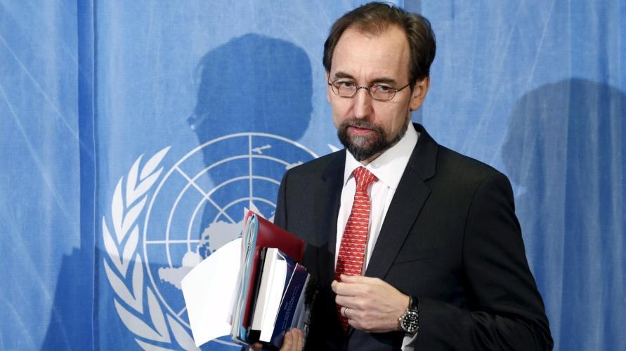 الأمم المتحدة تجهّز ملفات مجرمي الحرب في سورية
