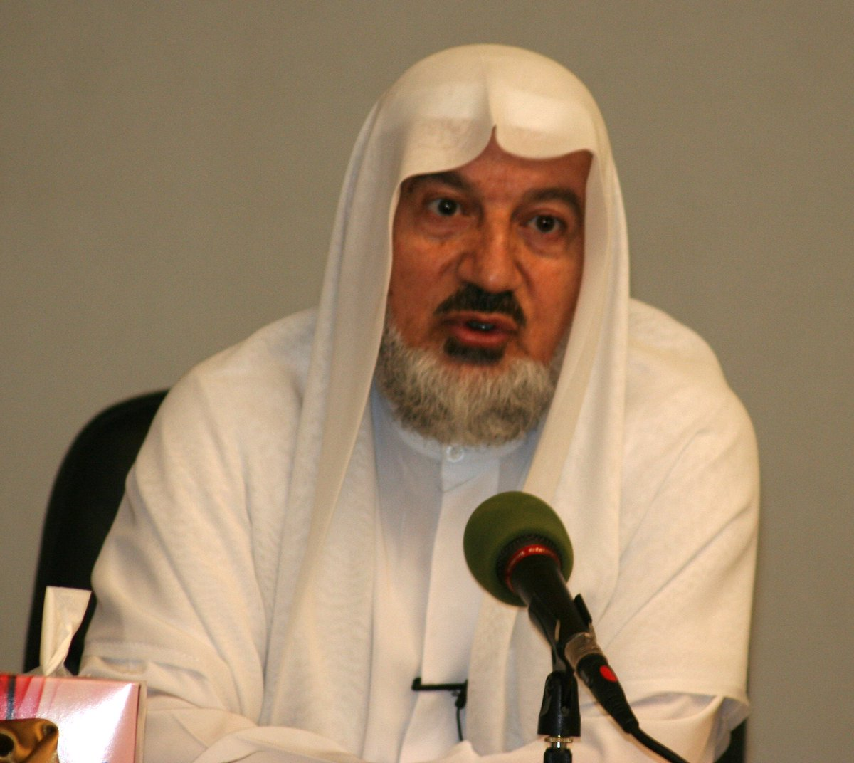 الشيخ عثمان جمعة ضميرية الداعية الفقيه الذي فقدناه