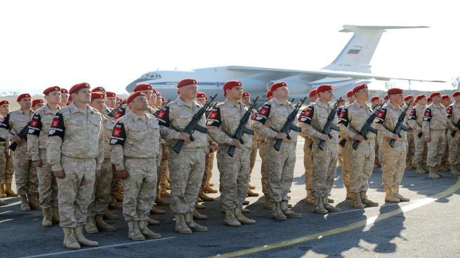 سياسة روسيا في سورية.. محددات وأبعاد