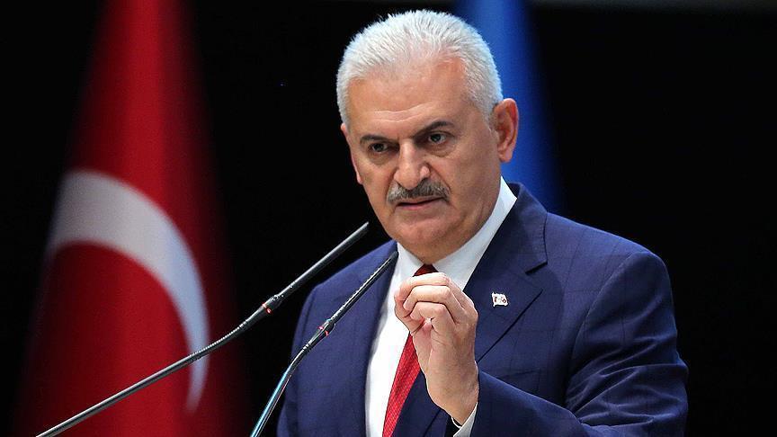 يلدريم: العلاقة بين تركيا وأمريكا أكبر من أشخاص