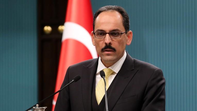 الرئاسة التركية: سنطهر مدينة عفرين بالكامل خلال وقت قصير جداً