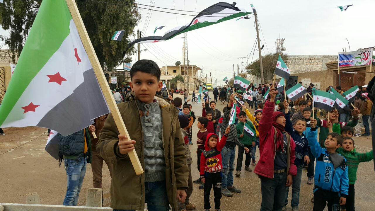 الإندبندنت: ثوار سوريا لايمكنهم التوقف وثقتهم بالأمم المتحدة تزعزعت