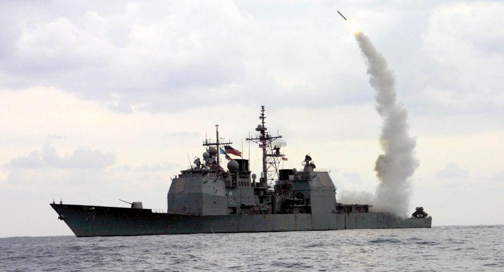 الدفاع الروسية: واشنطن تحضّر لضربة جديدة ضد النظام السوري