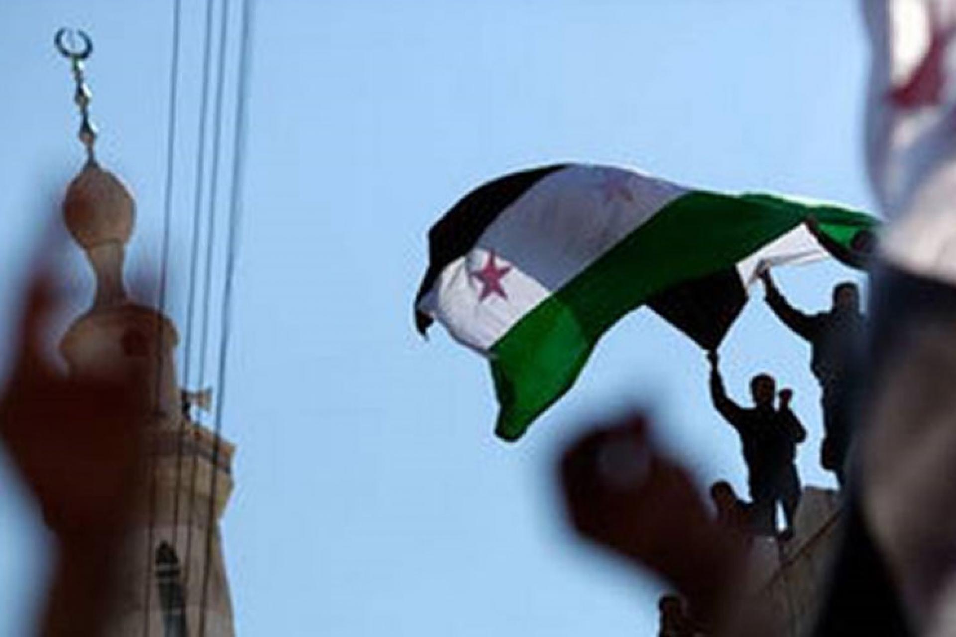 الثورة ووعد الأمة في ميزان العمران الإنساني