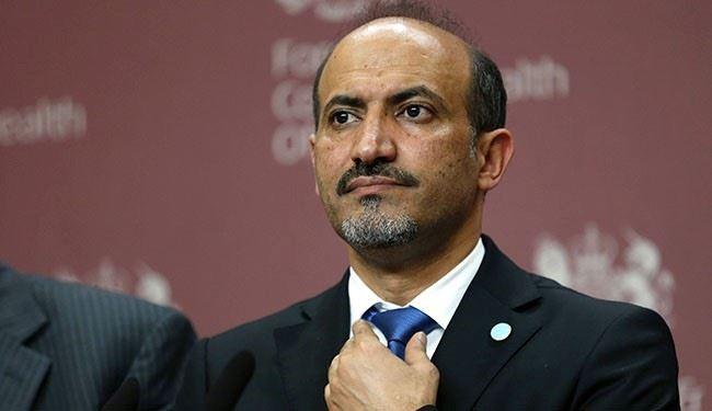 الجربا يخطب ودّ السيسي: آمال السوريين معقودة عليك!