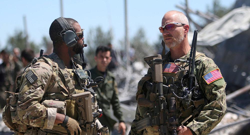 ترامب يطالب دول الخليج بدفع فاتورة بقاء قواته في سوريا