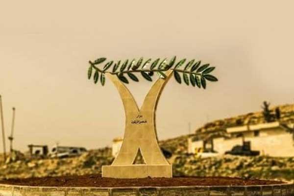 تركيا تستعد لافتتاح أول معبر يصل هاتاي بعفرين