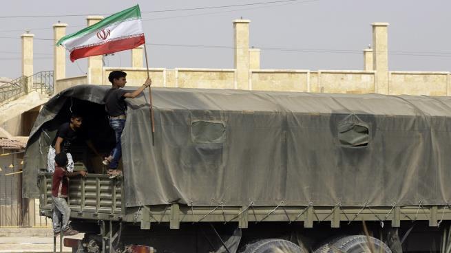 إيران وضرورة بقاء الأسد